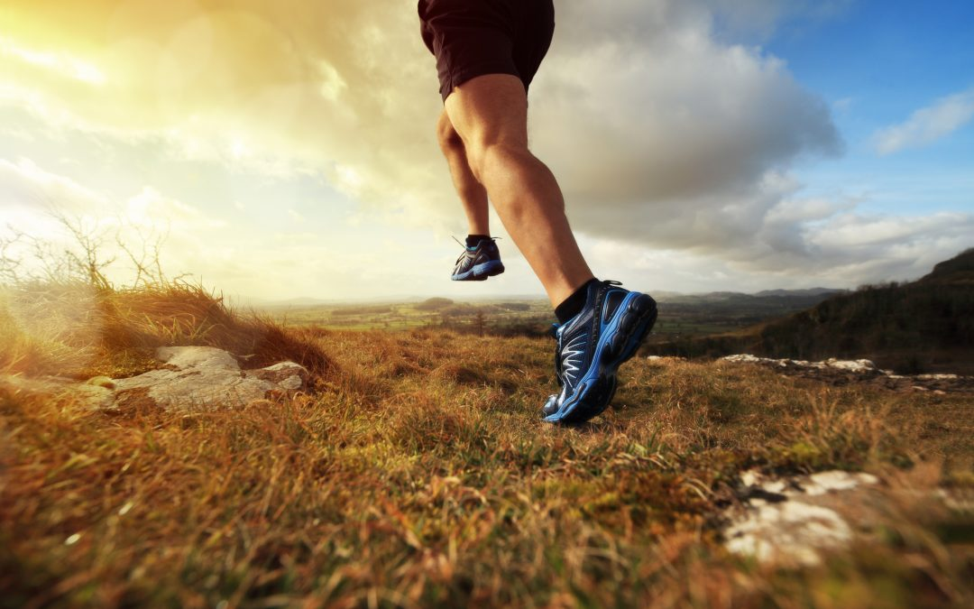 Five Reasons Running Makes You Happier